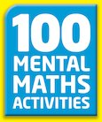 100 Mental Maths Activities