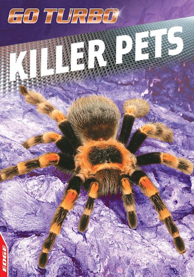 Go Turbo: Killer Pets