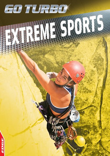 Go Turbo: Extreme Sports