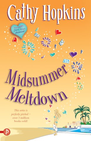 Midsummer Meltdown