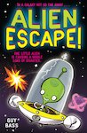 Alien Escape!