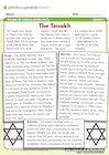 The Tenakh – information sheet
