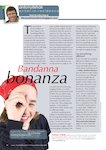 Children in Need - Bandanna Bonanza (1 page)