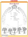 'Giant Rocket' - Bonfire Night poem (1 page)