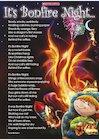 'It's Bonfire Night' poem