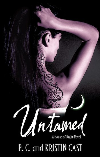 House of Night: Untamed
