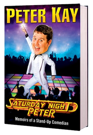 Peter Kay: Saturday Night Peter