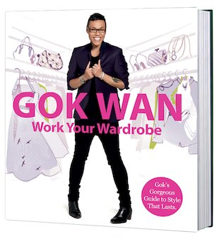 Gok Wan: Work Your Wardrobe