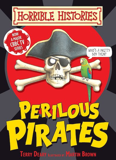 Horrible Histories: Perilous Pirates