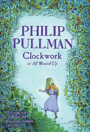 Philip Pullman Pair