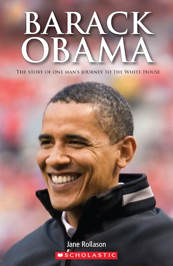Barack Obama (Book only)