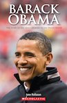 Barack Obama (Book and CD)