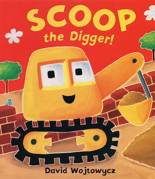 Scoop the Digger!