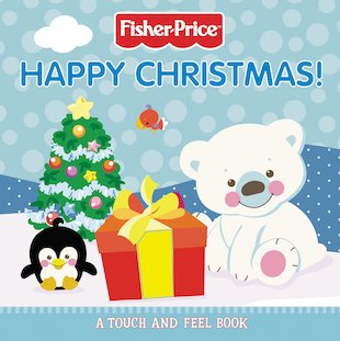Fisher-Price: Happy Christmas!