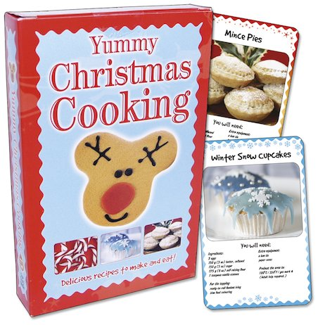 Yummy Christmas Cooking
