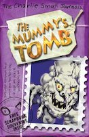 Charlie Small: The Mummy's Tomb