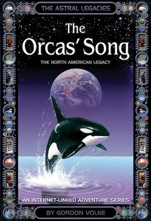 Astral Legacies: The Orca's Song