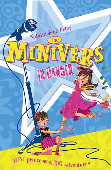 The Minivers in Danger