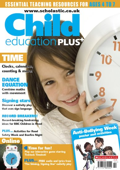 Child Education PLUS November 2009