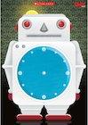 Ticktock Timebot poster
