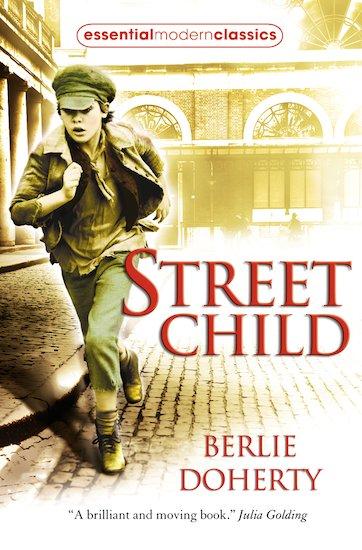 Street Child x 30 - Scholastic Shop
