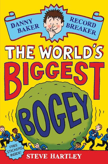 The World's Biggest Bogey