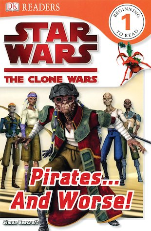 Star Wars: Pirates... And Worse!