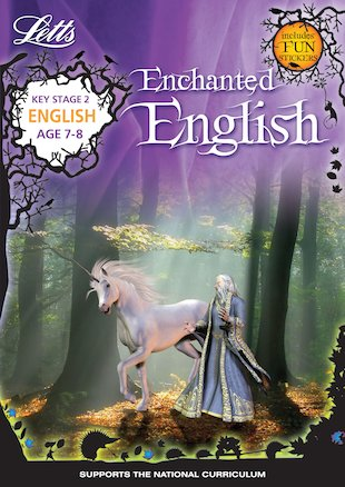 Enchanted English: Ages 7-8