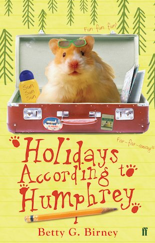 Holidays According to Humphrey