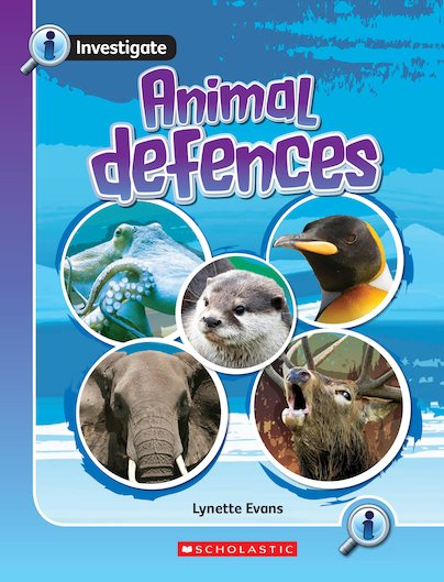 Animal Defences (Overview)