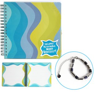 Mood Bracelet Journal
