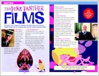 Pink Panther 2: Fact File (3 pages)