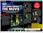The Dark Knight: Fact File (3 pages)
