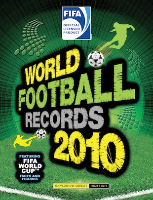 FIFA: World Football Records 2010