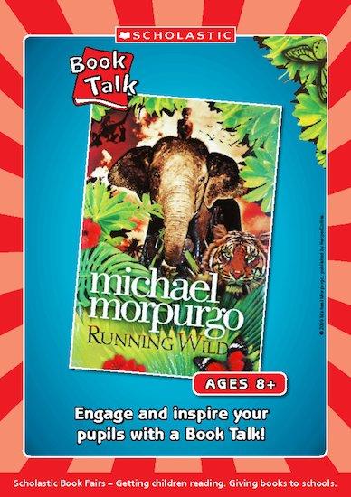 Running Wild Book Talk