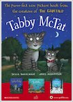 Tabby McTat poster