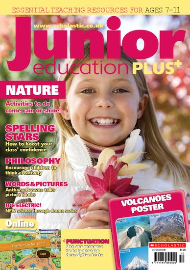 Junior Education PLUS October 2009