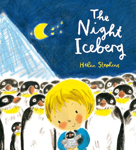 The Night Iceberg (Hardback)