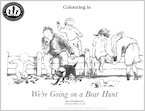 We're Going on a Bear Hunt Colouring Fun (1 page)