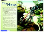 The Hero (2 pages)
