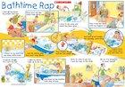 Bathtime Rap – poster