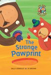 The Bear Detectives: The Strange Pawprint