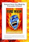 'Fire Mask' novel extract