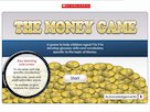 The Money Game – maths interactive