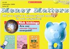 Money Matters – interactive resource