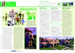Planet 51 - activities (1 page)