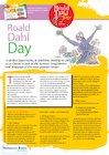 Roald Dahl Day – poster