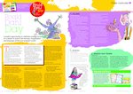 Roald Dahl Day - cross-curricular activities (1 page)