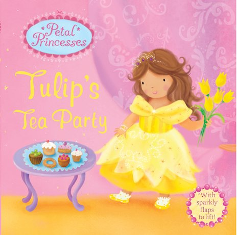 Tulip's Tea Party