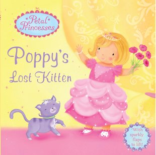 Poppy's Lost Kitten